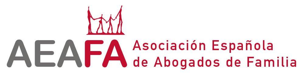 Logo Asociación Española de Abogados de Familia
